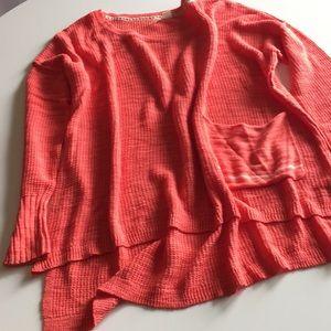 NWOT Anthropologie sweater